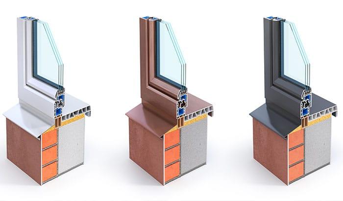 Home Windows: The Efficiency of Triple Pane Windows