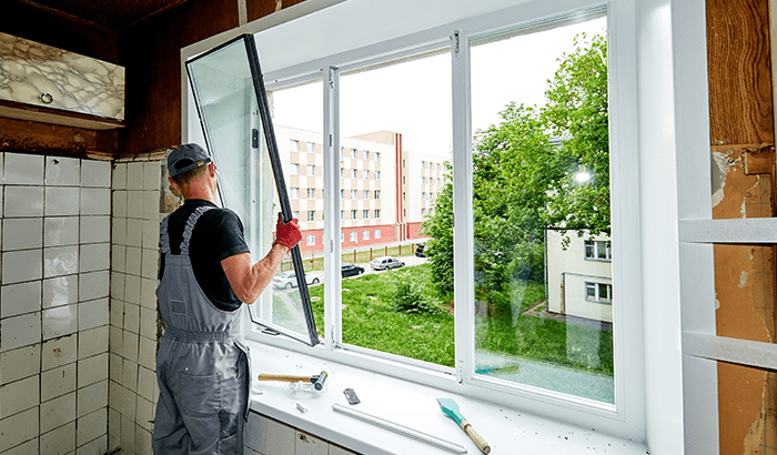 What is the Best Way to Insulate Windows?