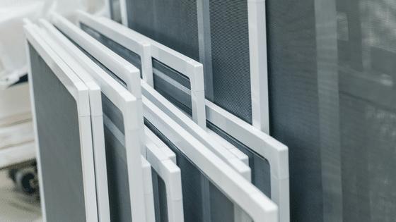 Window-Screens