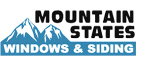Mountain States Windows & Siding Orem Utah Logo