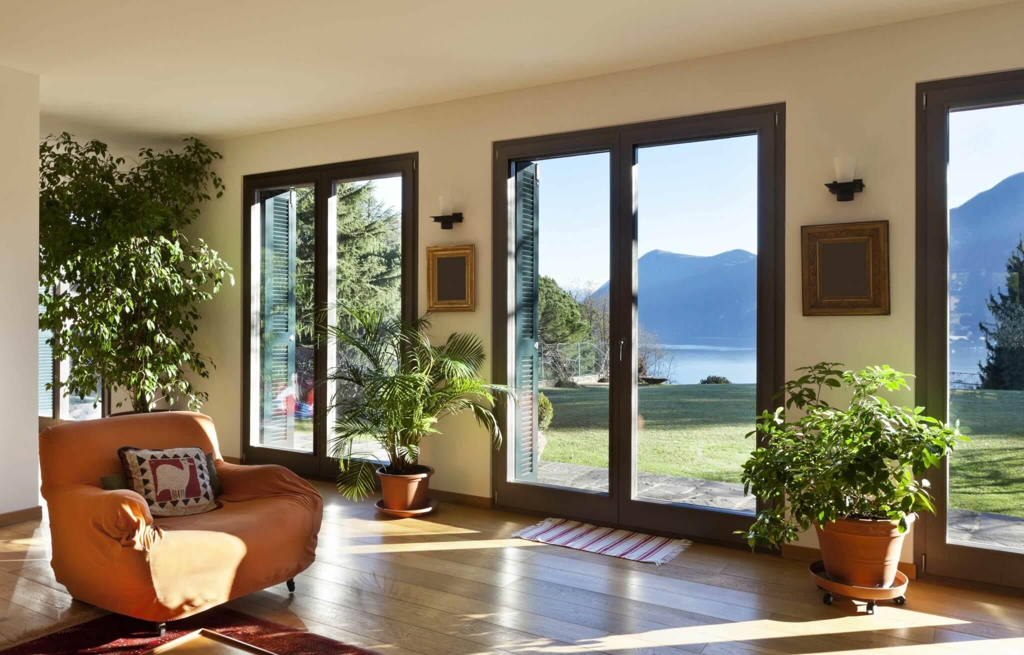 New Window Installation Utah County