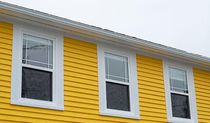 House Siding Tips: Is Vinyl Siding Safe To Paint?
