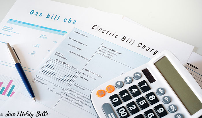 Saving Tips: 5 Ways To Destroy Your Energy Bills