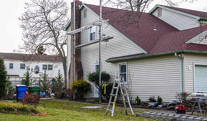 5 Signs It's Time to Replace Your Siding